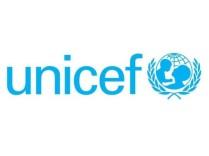 UNICEF banner